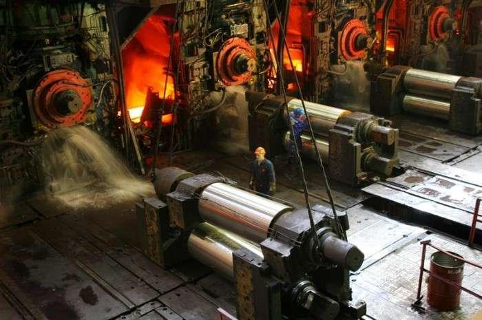 В Магнитогорске разработана новая технология производства листового проката