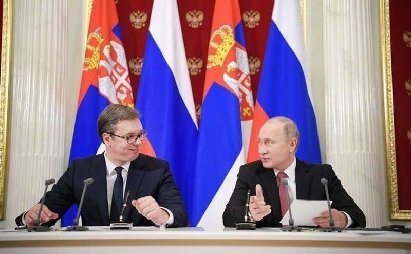 Путин: Болгария сознательно тянет с Турецким потоком – найдем другой путь