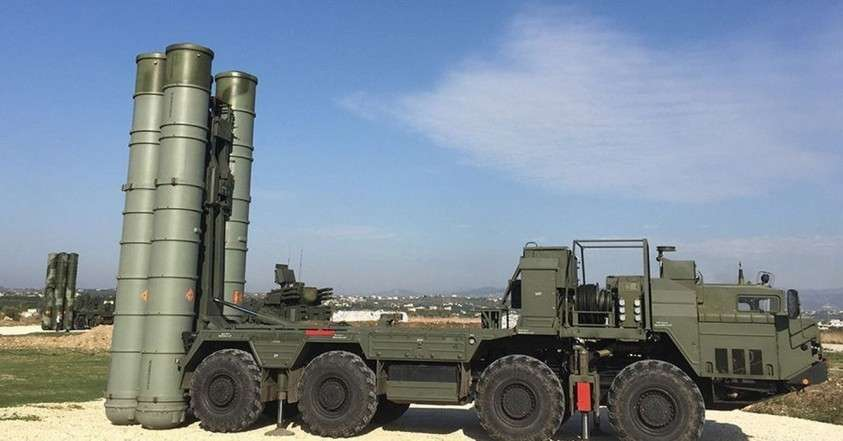 Результаты испытаний С-400 в Турции превзошли все ожидания