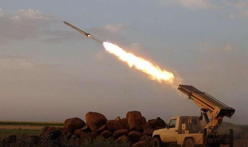 Сирия: по турецким войскам нанесены удары, уничтожена бронетехника и военные