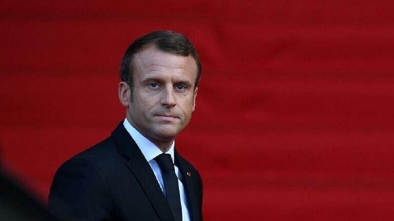 «Россия атаковала всю Европу с территории Франции», – врут враги Ротшильдов и Макрона
