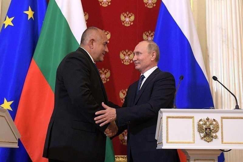 Болгария научилась верить России и немного держать слово