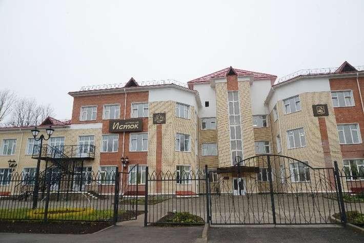 ВСмоленске открыт новый детский сад