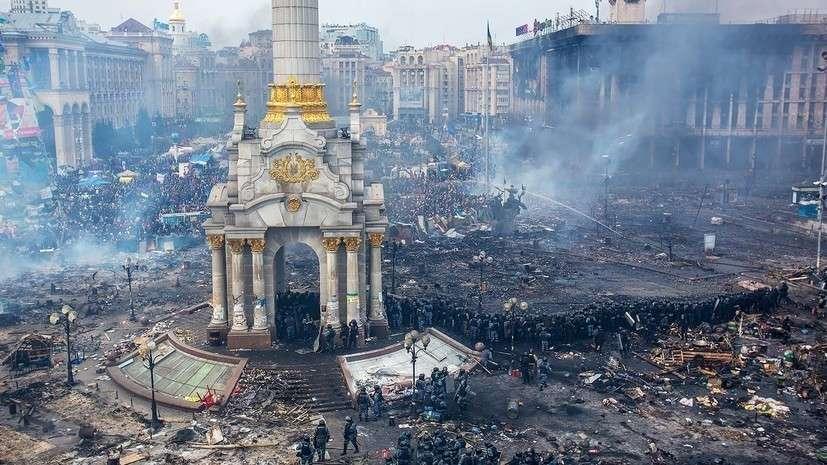 Анатомия предателей Украины и Ливии. Мажоритарии и миноритарии цветной революции