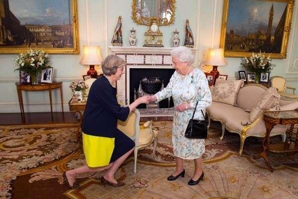 Британия скоро окажется в таком состоянии, в котором её мир не видел никогда