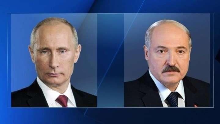 Путин и Лукашенко встретятся в Сочи. Тема юбилейной встречи – углубление интеграции