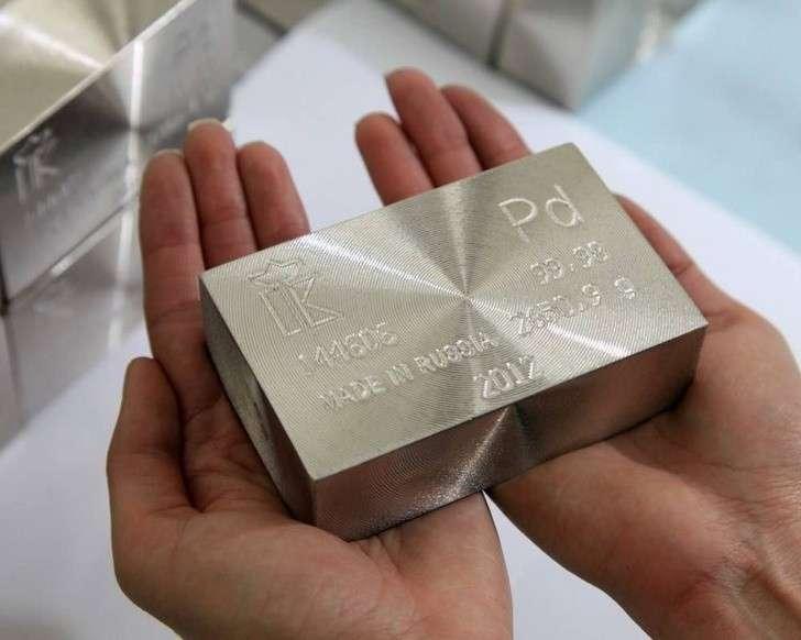 Дороже золота. Один из лучших проектов с момента развала Советского Союза