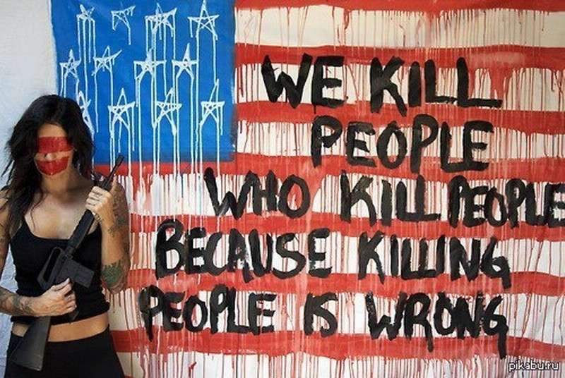 Саудовский лётчик пострелял 11 американцев на авиабазе во Флориде из-за ненависти к политике США