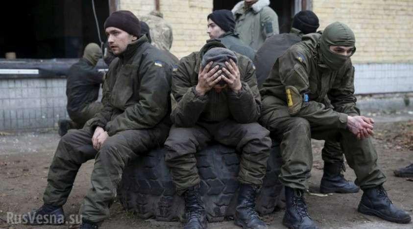 Военный ВСУ перешёл на сторону ДНР и рассказал шокирующую правду про украинскую армию