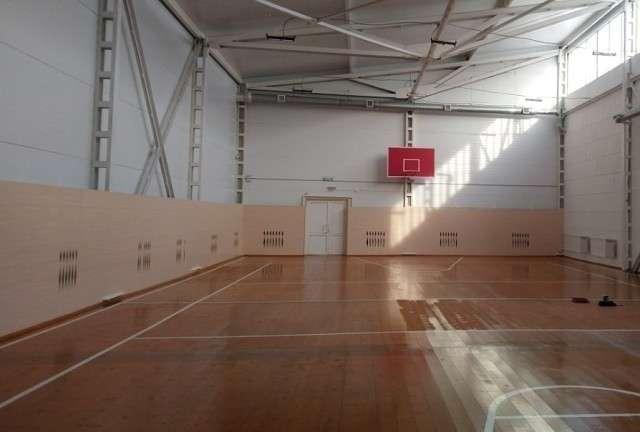Четыре сельских спортивных объекта открылись в Иркутской области