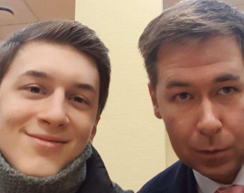 Дело либерала Жукова открыло самый настоящий ящик Пандоры