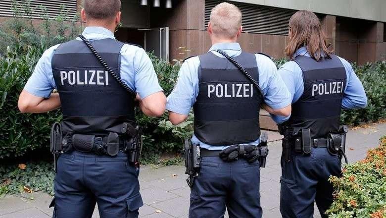 Армянские и чеченские банды «воров в законе» делят Германию. Немцы не могут им помешать