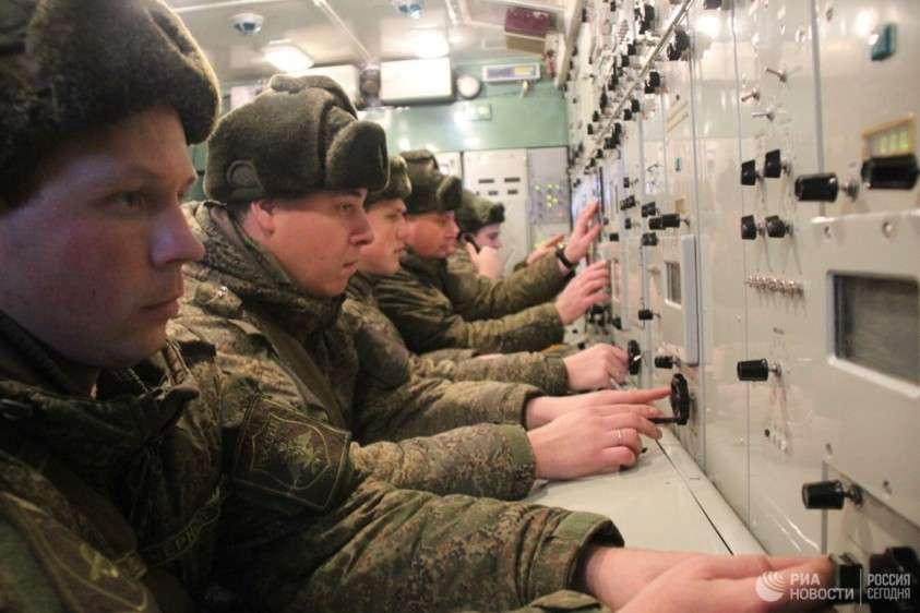 Репортаж с позиции С-300 «Фаворит». «Наша работа – сбивать самолёты»