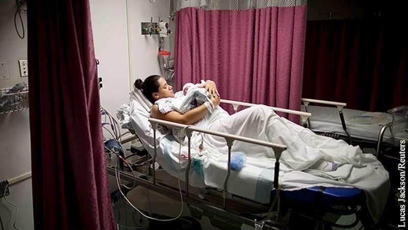 Рожать в США очень дорого, смертельно опасно и с каждым годом становится ещё хуже