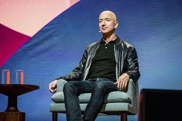 Amazon и Пентагон – братья навек. Google тоже хочет в