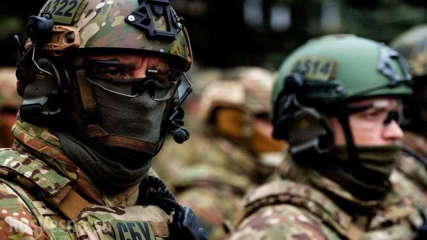 Натовское снаряжение на тысячи долларов: обзор экипировки уничтоженных в ДНР карателей СБУ