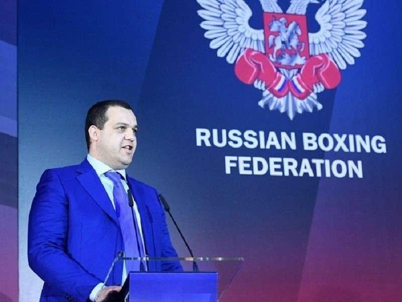 Русские боксеры отказались ехать на ОИ-2020 без национального флага
