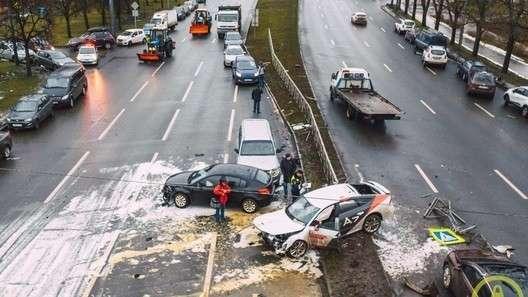 Борьба с пьяными водителями может выйти на качественно новый уровень уже в следующем году