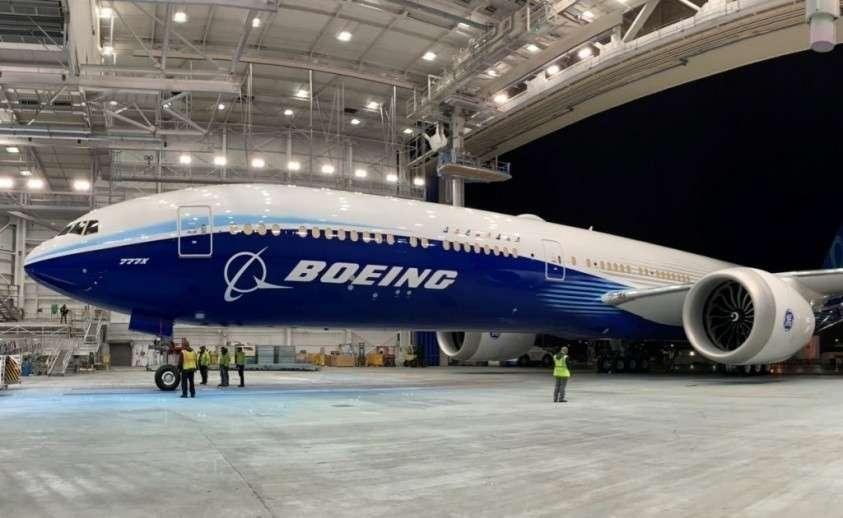 Бывший менеджер Боинг боится сажать свою семью на самолёты компании