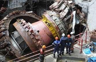 Путин запустил последний из восстановленных гидроагрегатов Саяно-Шушенской ГЭС