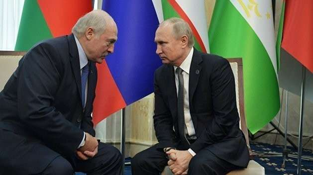 «Союзное государство» может состояться только в составе России