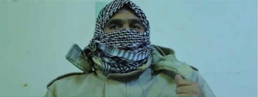 Боевик ИГИЛ: сначала мы смеялись над русскими, потом ненавидели. А потом стали просто бояться