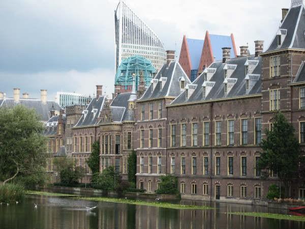 Россия обжаловала решение суда Гааги по делу ЮКОСа