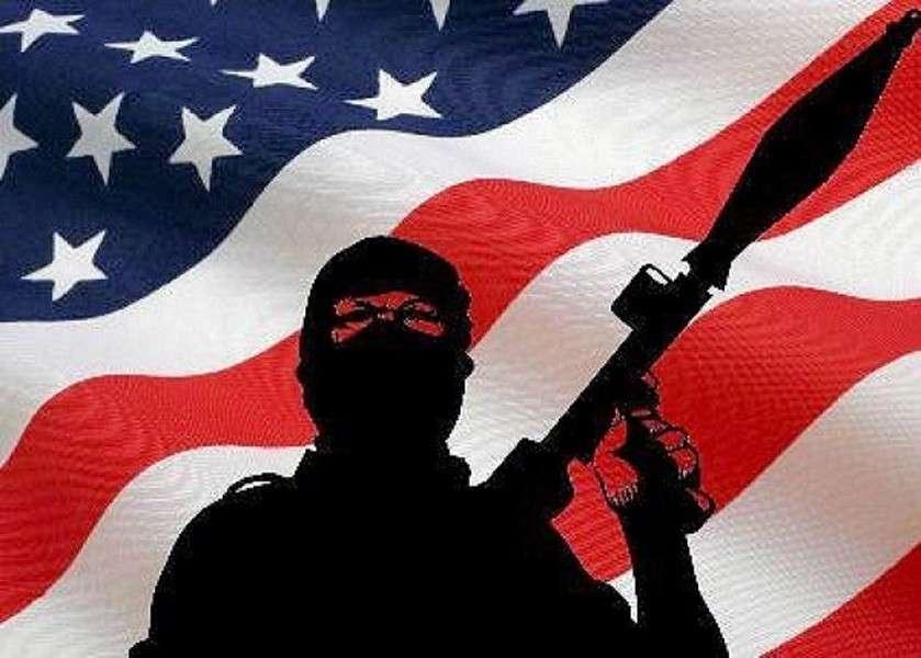 США – спонсор терроризма