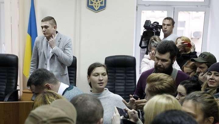 В Киеве арестованы активные участники Майдана по делу убийства Павла Шеремета