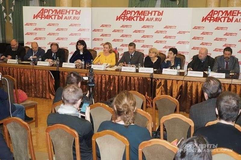 России насаждают инородное. Эксперты обсудили законопроект о домашнем насилии