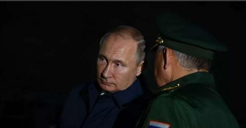 Шойгу – пять минут полёта и нет «Врага». Российский надводный и подводный флот с «Цирконами»