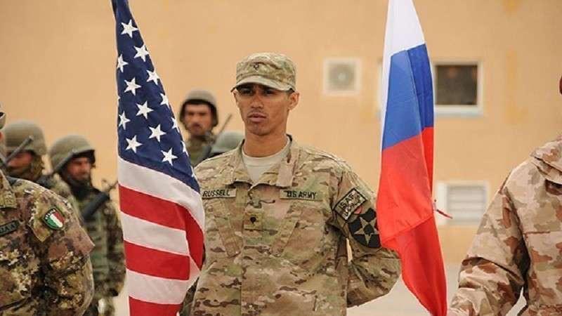 СМИ США бьют тревогу: армию штатов научили уважать Россию