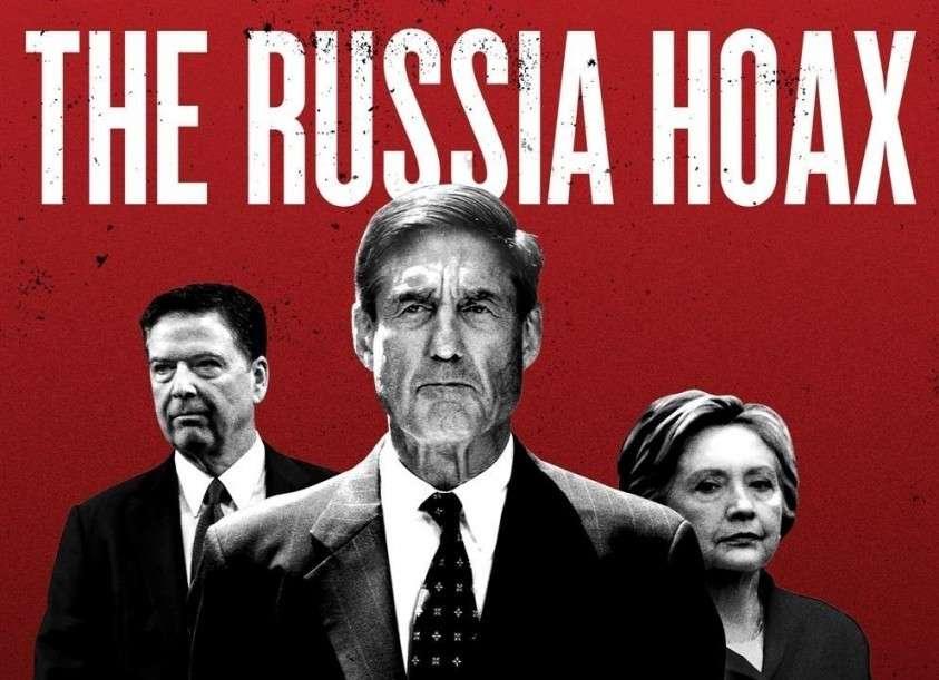Минюст США обвинил ФБР в вопиющей дезинформации при раздувании RussiaGate – скандала с выборами США