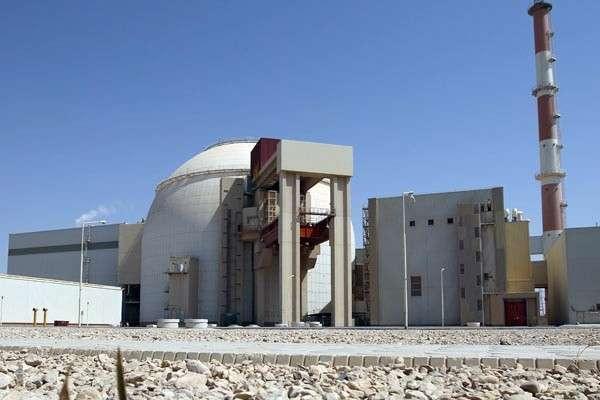 Россия и Иран подписали соглашения о строительстве 8 энергоблоков АЭС