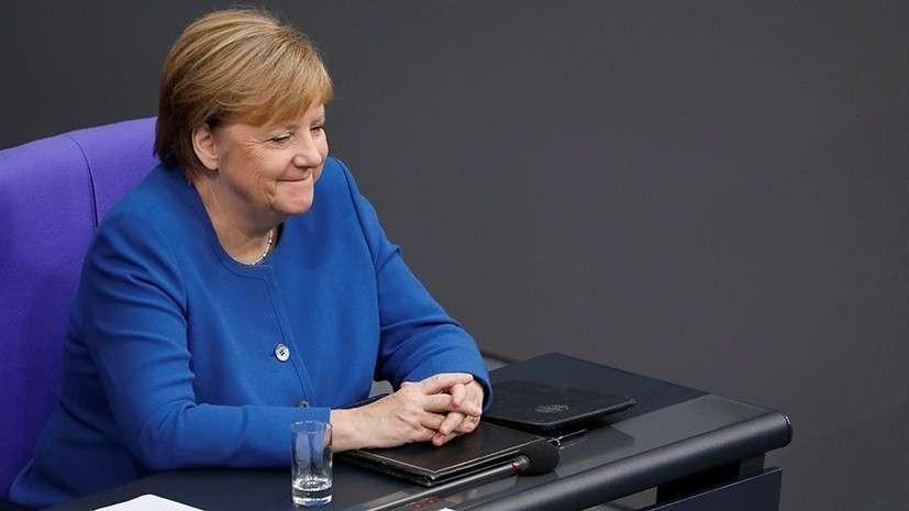 Германия заинтересовались положением русского языка