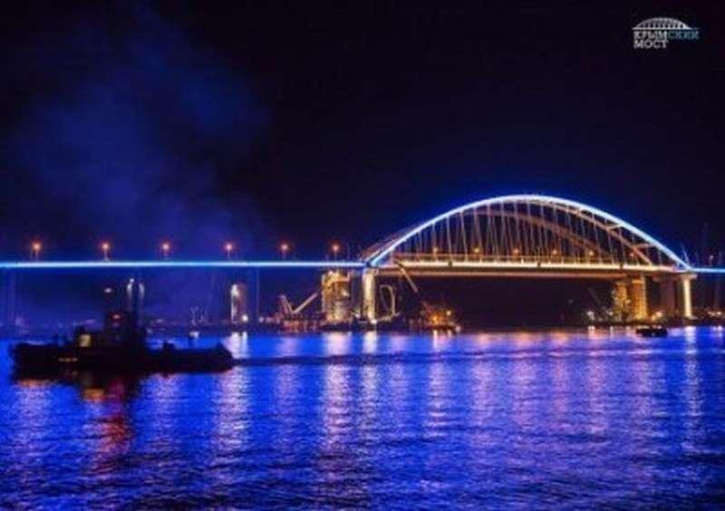 Херсонцы сядут на «Ласточку» и поедут на отдых в Крым. Мы объединимся и станем могучей страной!