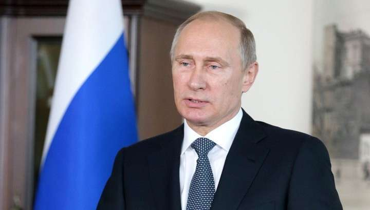 Владимир Путин: Саяно-Шушенская ГЭС будет решать как прежние, так и новые задачи