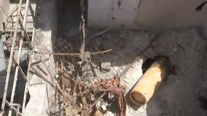 В докладе ОЗХО по «химической атаке» в Сирии нашли подтасовки и умалчивания