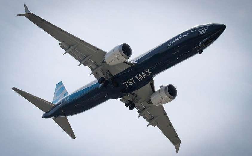 Boeing рассматривает прекращение производства 737 Max