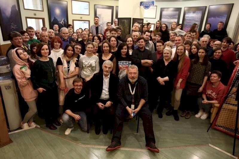 Почём журналисты обслуживают Ходорковского и других врагов России