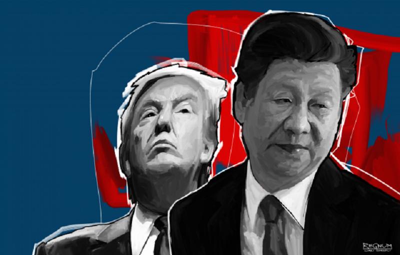 Торговая война США с Китаем 2019. Пиррова победа Трампа