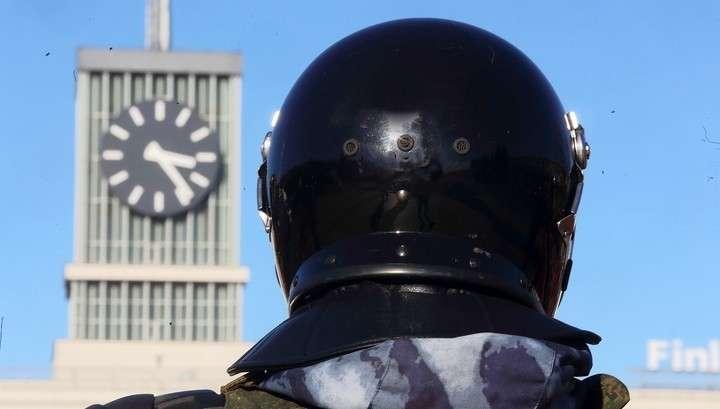 На борьбу с преступлениями наркополиции бросили спецгруппу МВД