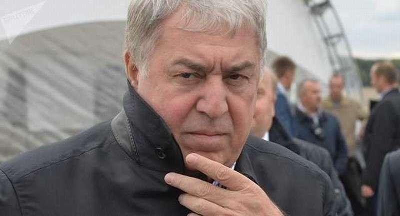 Силовики пришли к Михаилу Гуцериеву из-за контрабанды нефти в Турцию и на Украину