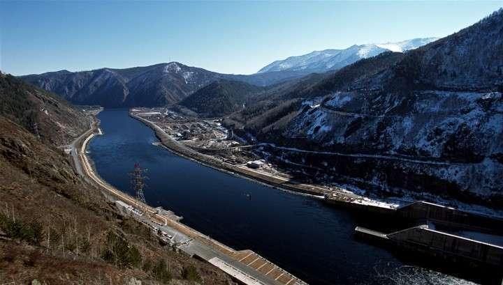 6400 мегаватт: Путин запустил Саяно-Шушенскую ГЭС по видео