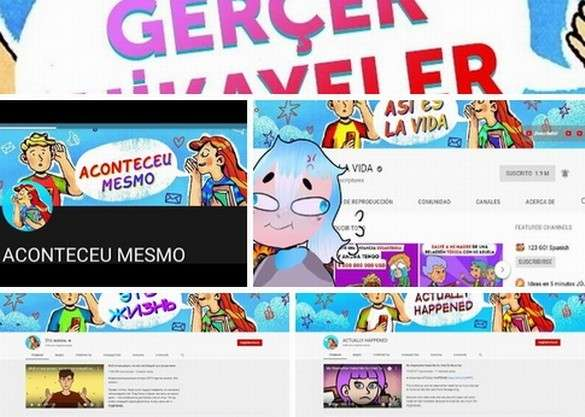 Пропаганда грязи на детском YouTube: наших детей превращают в озабоченных эгоистичных извращенцев