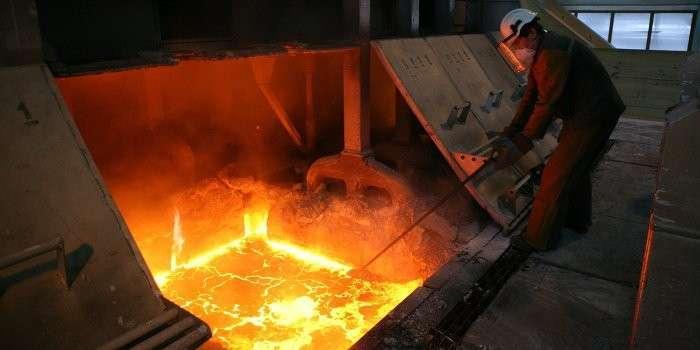 Запорожский алюминиевый комбинат отобрали у его владельца