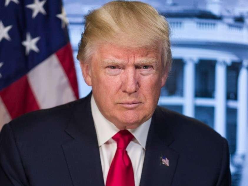 В США намечается траур, Трамп почуял разгром демократов и закусил удила