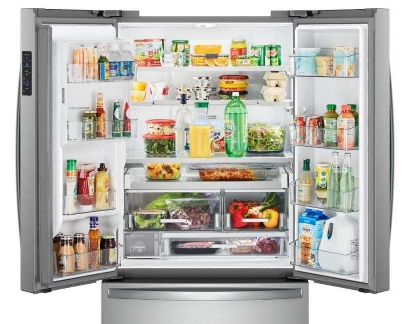 12 простых советов, которые помогут максимально долго сохранить продукты свежими