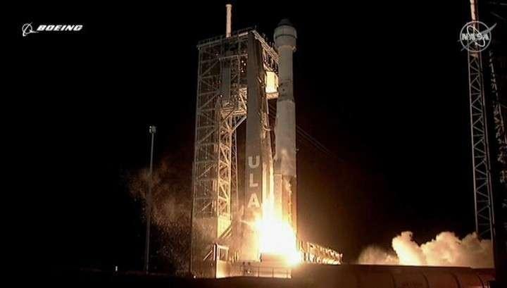 Новейший космический корабль США Starliner не смог долететь до МКС – сообщило NASA