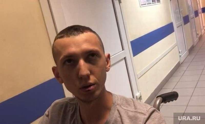 Сын полковника Росгвардии Владимир Васильев, устроивший пьяное смертельное ДТП, сидит в vip-камере